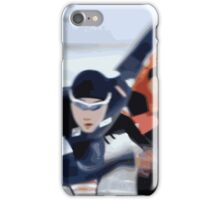Skaters 4 iPhone Case/Skin