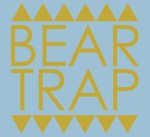 Bear Trap Kids Tee