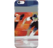 Skaters 6 iPhone Case/Skin