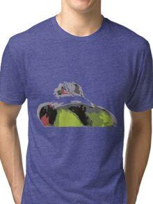 Sledge Tri-blend T-Shirt