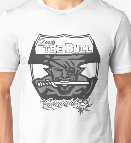 I rode the Bull  Unisex T-Shirt
