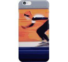 Skater 3 iPhone Case/Skin