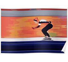 Skater 3 Poster