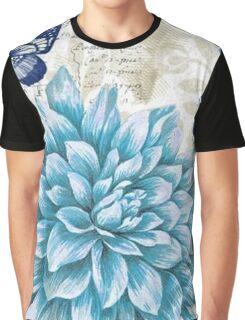 flower 7 Graphic T-Shirt