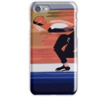 Skater 4 iPhone Case/Skin