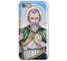 St Jude iPhone Case/Skin