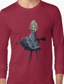 Tina Sprout Long Sleeve T-Shirt