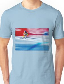 Giants Slalom  Unisex T-Shirt
