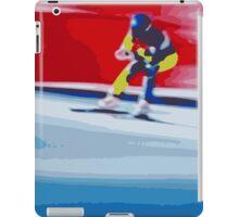 Giants Slalom 2 iPad Case/Skin