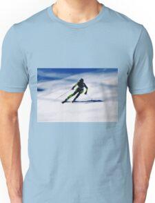 Giants Slalom 3 Unisex T-Shirt