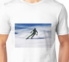 Giants Slalom 3 Unisex T-Shirt