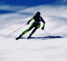 Giants Slalom 3 by navratil