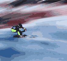 Giants Slalom 4 by navratil