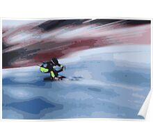 Giants Slalom 4 Poster