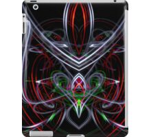 Light Sculpture 11 iPad Case/Skin