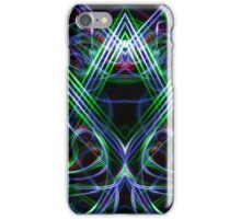 Light Sculpture 12 iPhone Case/Skin