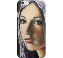 Our Lady of India iPhone Case/Skin