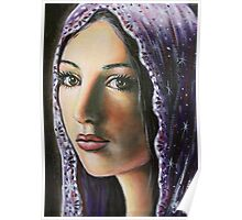 Our Lady of India Poster
