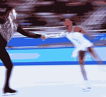 Figure Skaters 4 by navratil