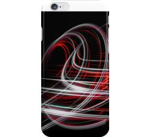 Light Sculpture 15 iPhone Case/Skin