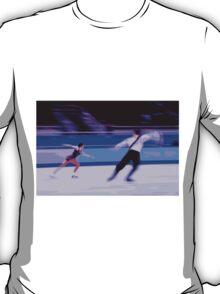 Figure Skaters 5 T-Shirt