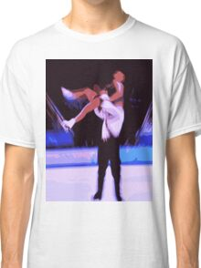 Figure Skaters 6 Classic T-Shirt