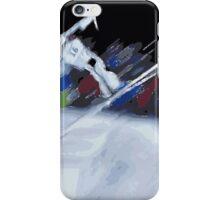 Jump 2 iPhone Case/Skin