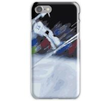 Jump 2 iPhone Case/Skin