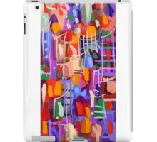 Crown of the city iPad Case/Skin