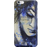 Conclusion iPhone Case/Skin