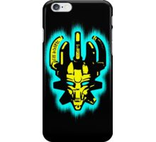 Mask of Creation iPhone Case/Skin