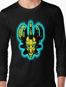 Mask of Creation Long Sleeve T-Shirt