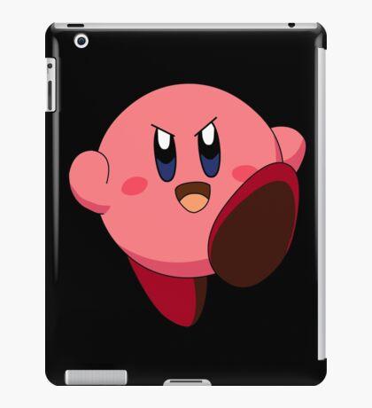 Kirby iPad Case/Skin