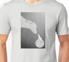 SNIFF: THE MELANCHOLY OF LAIKA Unisex T-Shirt