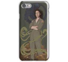 Ripley Nouveau iPhone Case/Skin