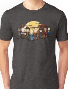 West world chibi Unisex T-Shirt