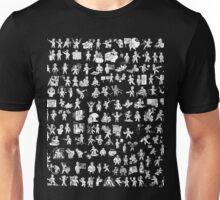 Perks Unisex T-Shirt