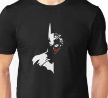 Batman/Joker Unisex T-Shirt
