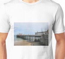 Cromer Pier,Norfolk,UK Unisex T-Shirt
