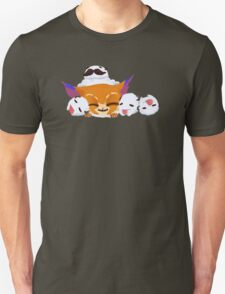 Gnar and Poro Friends T-Shirt