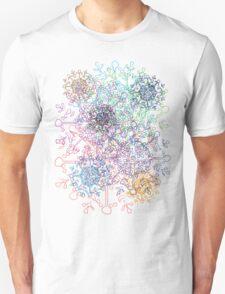 Snowflake 6 T-Shirt