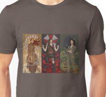 Kick Ass Nouveau Women Unisex T-Shirt