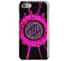 Cyber ball iPhone Case/Skin