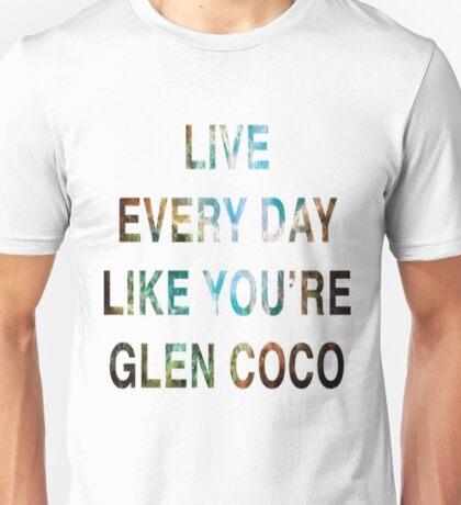 Mean Girls - Glen Coco Unisex T-Shirt