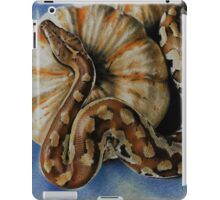 Blood Python iPad Case/Skin
