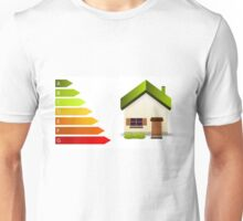 energy saving Unisex T-Shirt