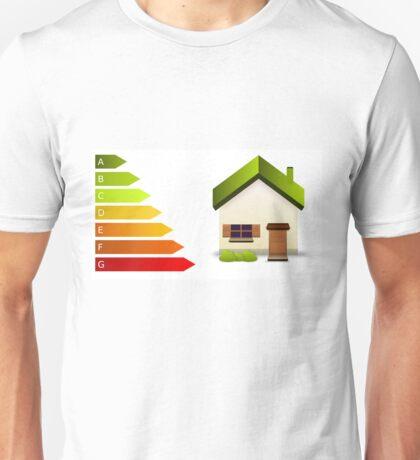 energy saving Unisex T-Shirt