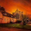 Bishopsbourne by Dave Godden