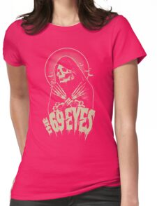 St. 69 Eyes Womens Fitted T-Shirt