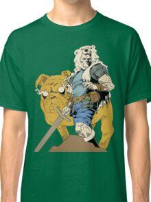 Finn And Jake Classic T-Shirt